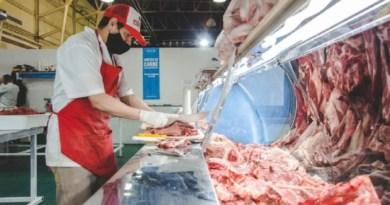 Este sábado habrá Feria de Cortes de Carne a precios populares organizada por la Municipalidad de Ushuaia