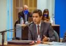 """Fernández: """"Hemos demostrado que en ningún momento se ha vulnerado la Autonomía de los Municipios"""""""