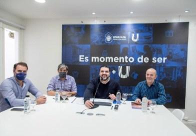 Vuoto firmó un Convenio de Colaboración para extender los Descuentos de la Tarjeta +U al Programa de Beneficios Anses