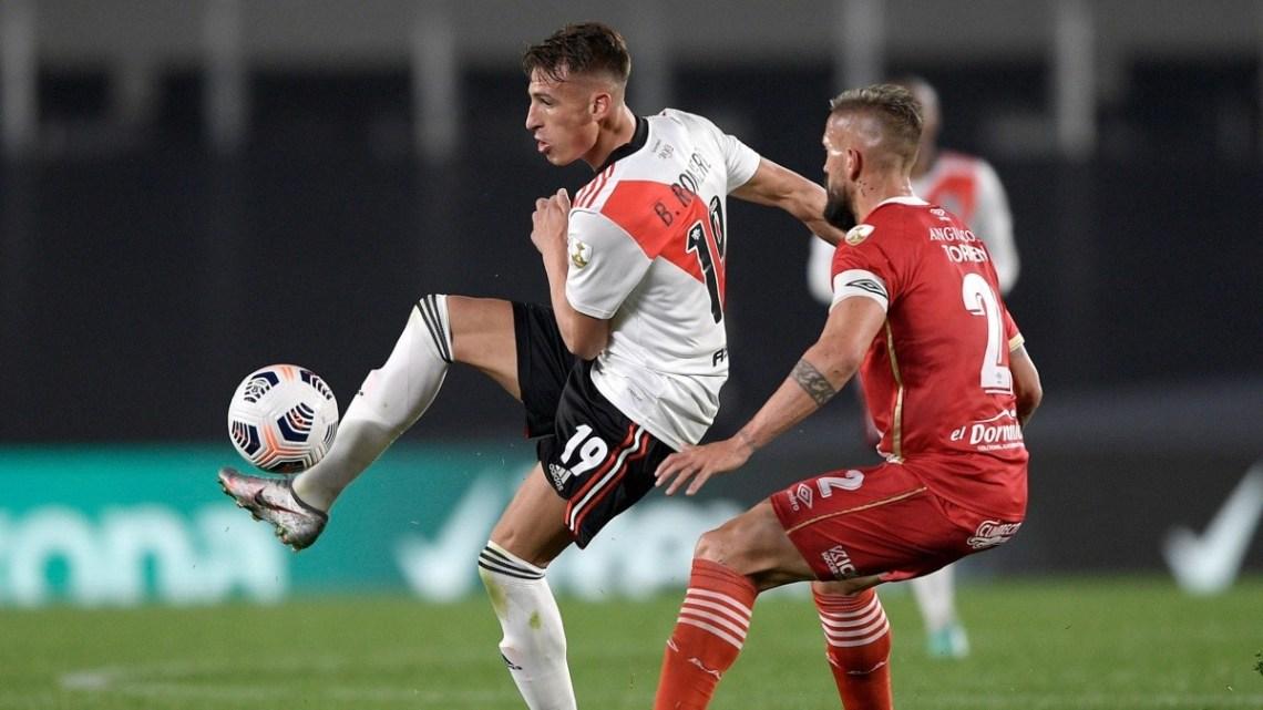 Argentinos Juniors vs. River Plate: la previa con el historial del partido  por los octavos de final de la Copa Libertadores 2021   La Página Millonaria