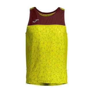 JOMA CAMISETA FLASH RUNNING S/M