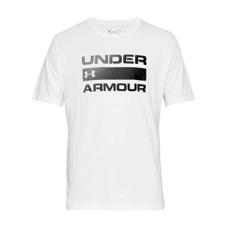 Camiseta Under Armour Team Issue Wordmark