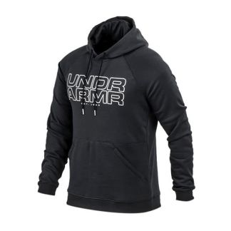 Sudadera Under Armour Baseline Fleece P/O Hoody