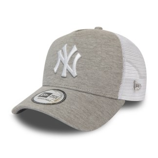 Gorra New Era Jersey Essential Trucker NY Yankees