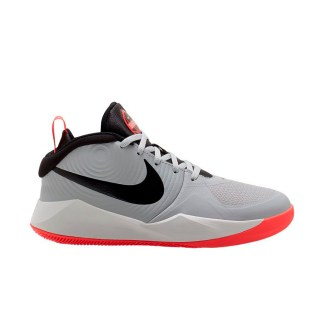 Nike Team Hustle D 9 (GS) 'Smoke Grey'