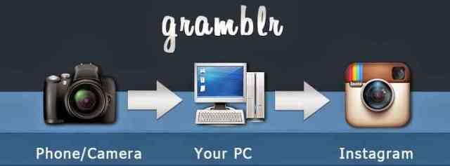 download gramblr