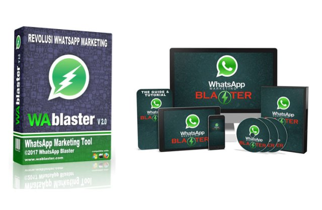 cara promosi lewat whatsapp blast