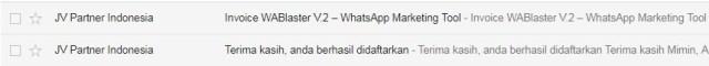 whatsapp blaster 2018