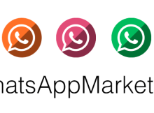 jualan online laris dengan whatsapp marketing