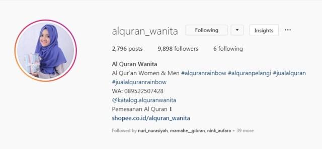 mencari hashtag populer di instagram