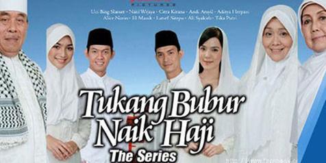 10 Sinetron Indonesia Dengan Jumlah Episode Terbanyak!