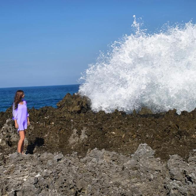 5 Kegiatan Seru Liburan di Nusa Dua Bali