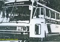 Bis Yang Pernah Terkenal, Nyaris Dan Sudah Punah Di Indonesia