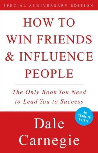 Cara Mendapatkan Teman dan Mempengaruhi Orang!