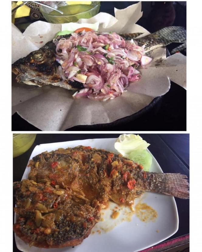 4 Makanan Khas Bali Timur Super Enak