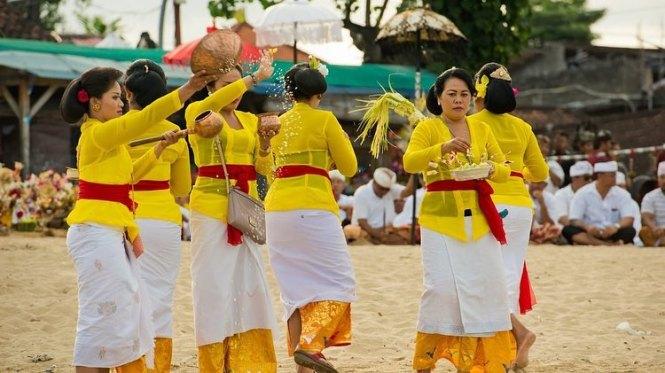6 Upacara Tumpek di Bali Yang Perlu Kamu Tahu
