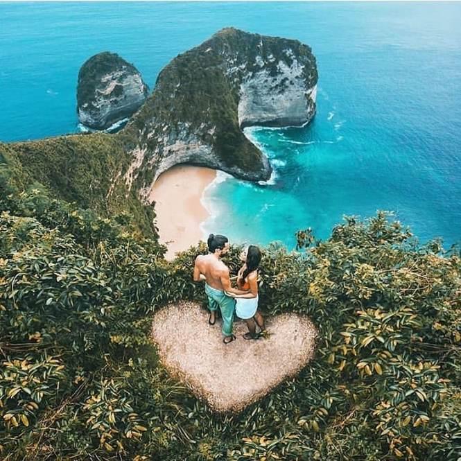 4 Pulau Cantik Di Sekitar Bali Wajib Kunjung!