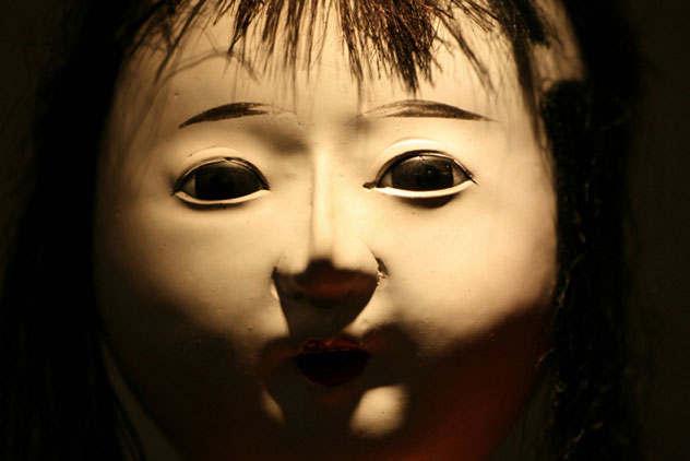 10 Cerita Legenda Urban Paling Misterius Di Jepang!
