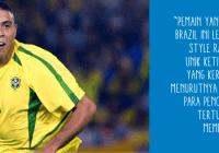 15 Model Rambut Akan Jadi TREND Di Piala Dunia 2014