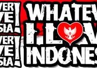 17 Hal Unik Yang Cuma Ada Di Indonesia