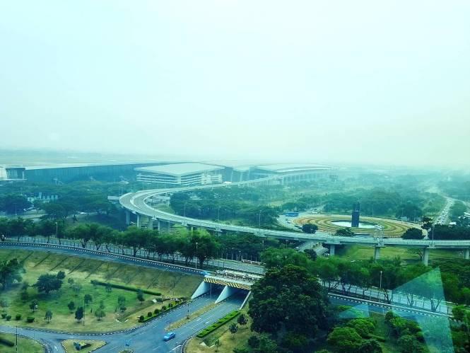 Foto-Foto Terminal 3 Ultimate Bandara Soekarno-Hatta Terbaru! (4)