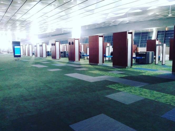 Foto-Foto Terminal 3 Ultimate Bandara Soekarno-Hatta Terbaru! (6)