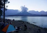 Gunung Rinjani Meletus, Bandara Ngurah Rai Ditutup