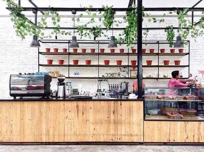 Cafe di Denpasar Asik Buat Nongkrong