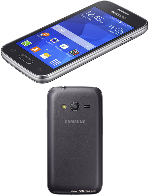 Samsung Galaxy Ace 4 Detail Specification