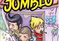 Komik 'Panti Jomblo', Rumahnya Para Tuna Asmara.