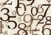 Ini Dia Perbedaan Bilangan, Angka, dan Nomor?