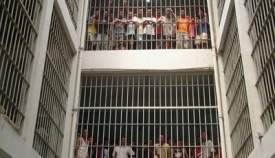 Inilah Penjara Paling Sempit Sedunia Bandingkan Dengan Penjara Indonesia