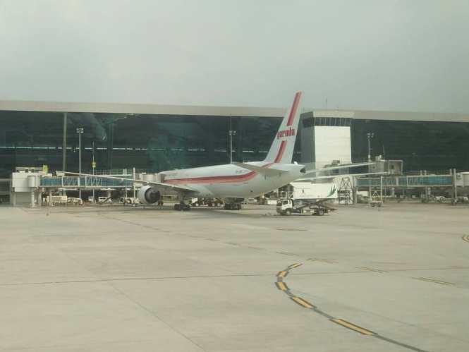 Yang perlu kamu perhatikan untuk Layanan check in Garuda Indonesia Internet Check In, check in online Garuda Indonesia lewat Garuda web checkin link, Mobile Check In, dan Phone Check In