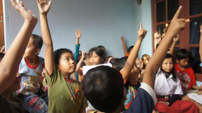 14 Hal Yang Seharusnya Diajarkan Di Sekolah Indonesia!