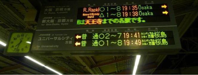 Tutorial Dan Tips Naik Kereta di Jepang