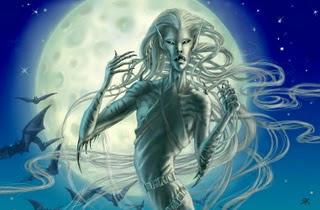 Legenda Rakyat Dunia Tentang Bulan Kita