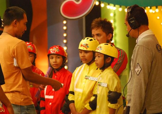 Acara Pertelevisian Indonesia Sedang Krisis!