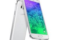 Samsung Galaxy Alpha Revealed!