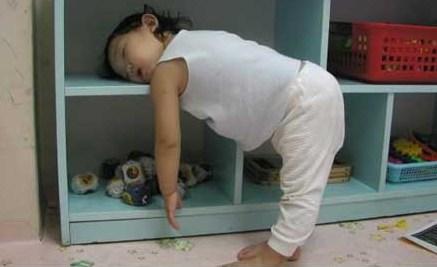 Hal Unik Yang Kalian Lakukan Ketika Tidur