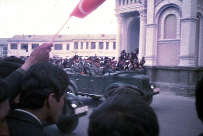 Foto Afghanistan, Negara Yang Damai Sebelum Perang
