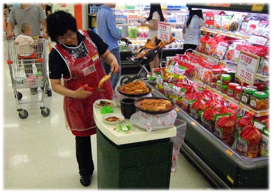 6 Tipe Pengunjung Supermarket