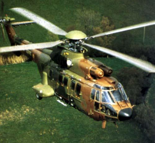 10 Helikopter Militer Paling Cepat Di Dunia