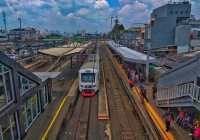 Jadwal Kereta Bandara Soekarno Hatta Terbaru