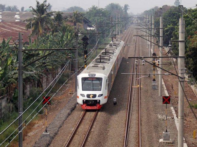 Jadwal Kereta Bandara Soekarno Hatta Dari Stasiun Batuceper Terbaru