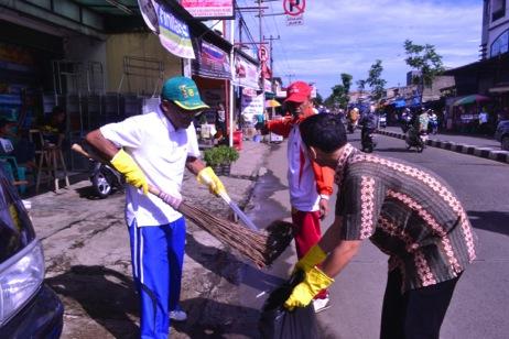 Saatnya Bergerak Punya Andil Yang Lebih Besar Untuk Indonesia