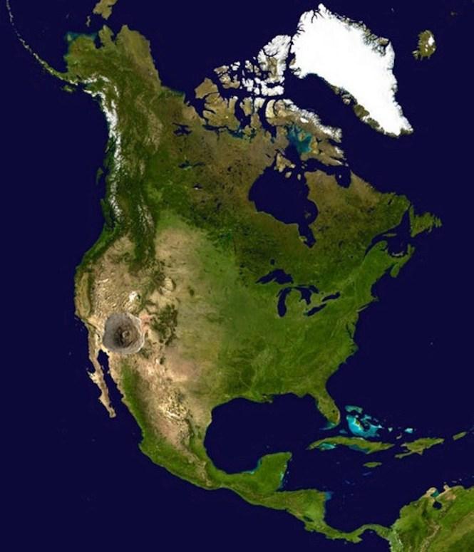 Begini Jadinya Jika Objek Ruang Angkasa Dibandingkan Dengan Bumi
