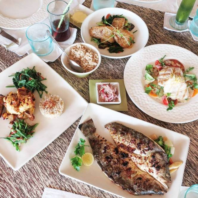 Rekomendasi Tempat Dinner Romantis Di Bali Terbaik