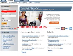 Beberapa Hal Yang Bisa Menyebabkan Paypal Kena Limitasi Dan Pencegahannya