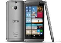 Terbaru! HTC One (M8) Dengan Duo Kamera Dan Sistem Operasi Windows 8.1