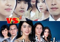 "8 Perbedaan Sinetron Indonesia Dengan ""Sinetron"" Luar Negeri"